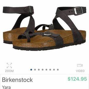 Basically new Birkenstock!!